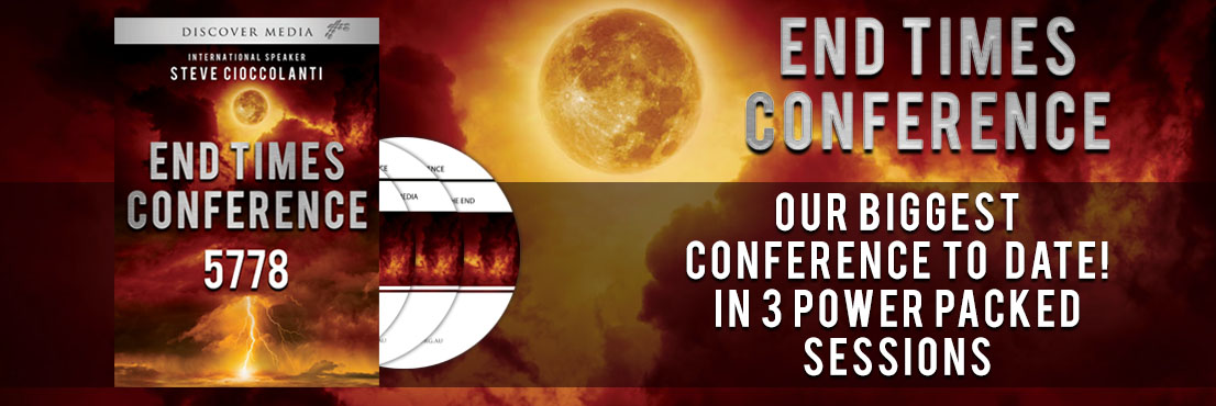 End Times Conference Series